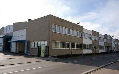 Standort Leobersdorf