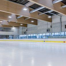 Eisstadion Graz_Eishalle