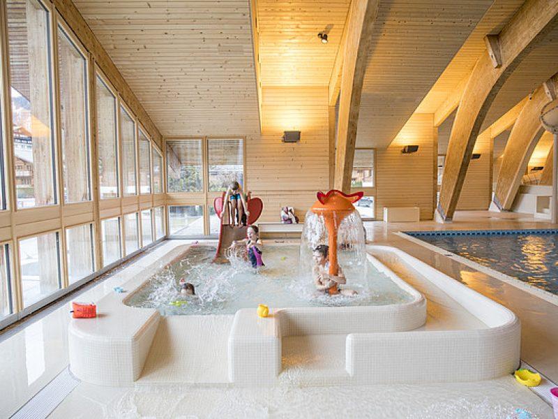 Sportzentrum Gstaad