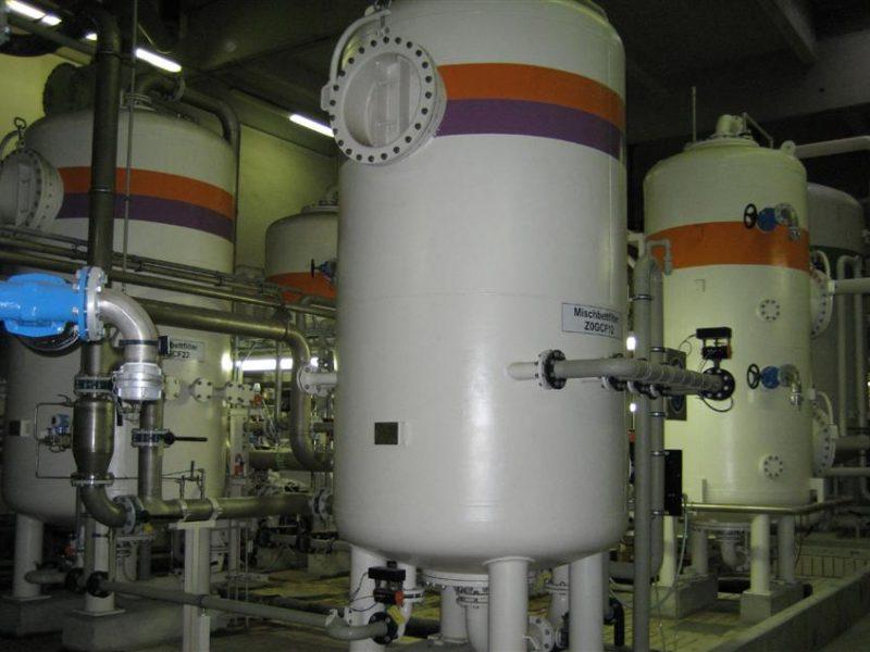 Müllheizkraftwerk Mannheim