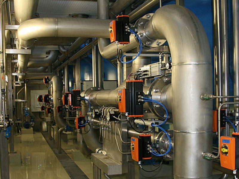 Trinkwasseraufbereitungsanlage Poysdorf
